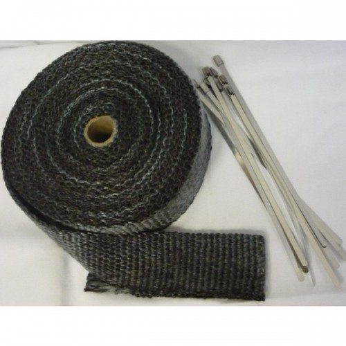 Insulating Thermal Heat Wrap 10m