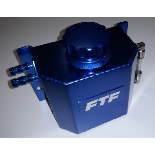 FTF Oil Catch Can