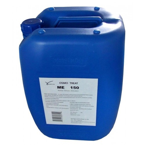 Reverse Osmosis Water 20L drum