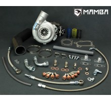 OTC Mazda MPS Bolton Turbo Upgrade GTX Range