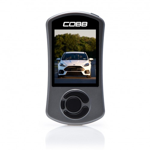 Ford Focus RS350 - Cobb AccessPort V3