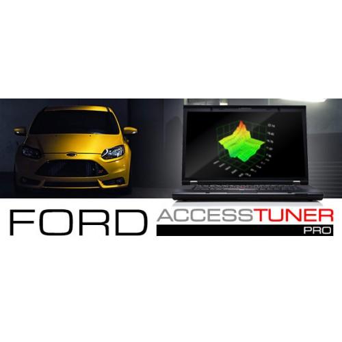 OTC ProTune - Cobb APv3 & Ford Focus ST250
