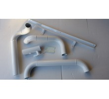 OTC Mazda MPS FMIC Piping Kit